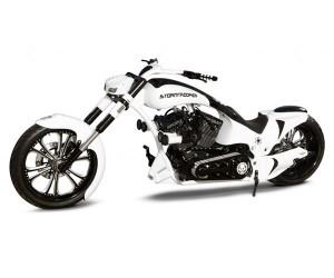 Harley-Davidson, NYC Custom