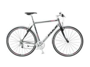 Herrecykel Fuji SL 10, 52 cm
