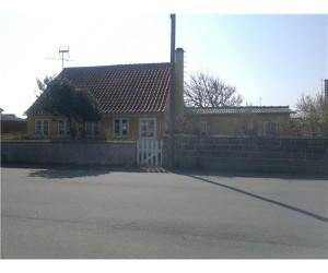 Bagenkop: , 140 m2, villa, 447