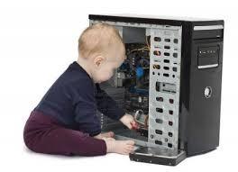 hjælp med computer