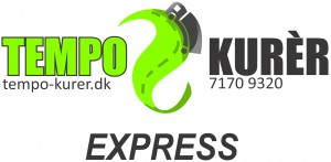 Kurér Express Kørsel