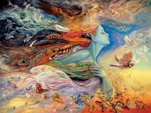 Kvalitets clairvoyance / Wellness til sjælen